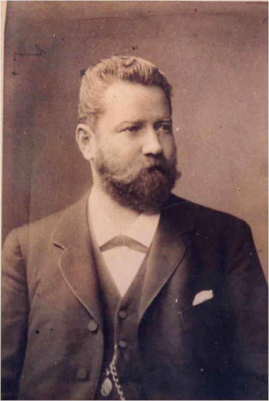 William Spindler