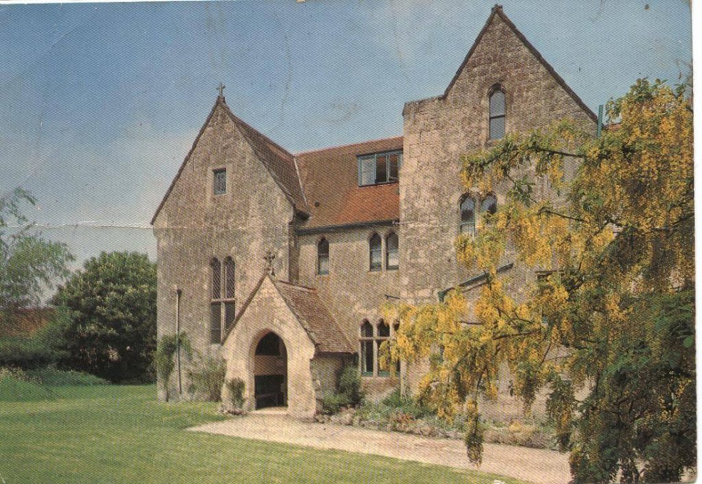 old rectory