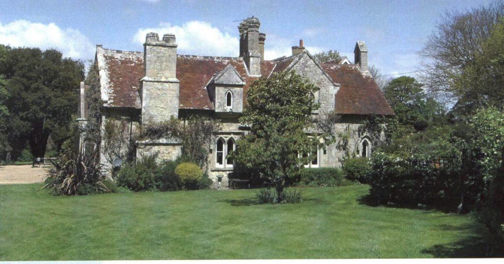 strathwell house