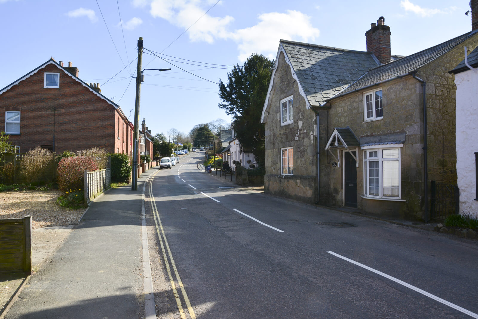 20150322 DSC_0517 Whitwell High Street Nother
