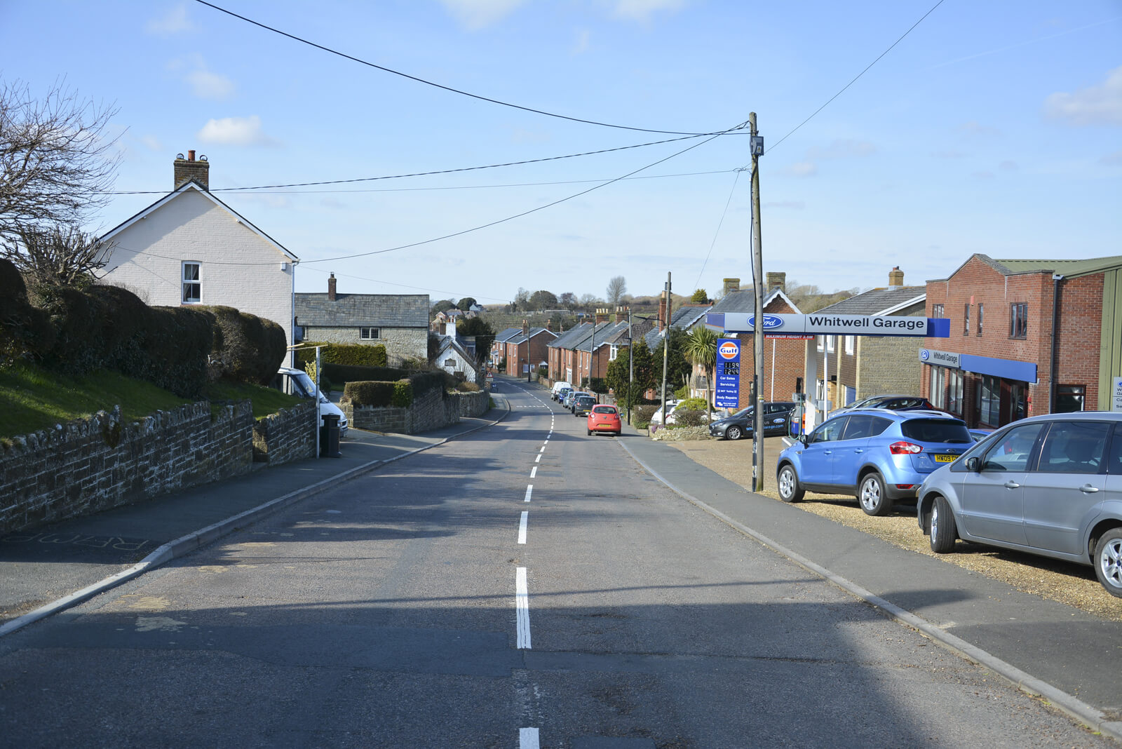 20150322 DSC_0546 Whitwell High Street