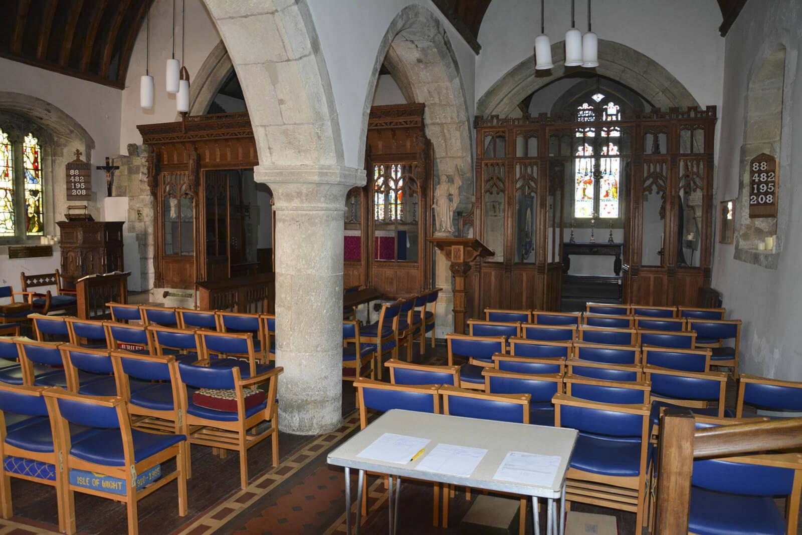 20150322 DSC_0553 Whitwell Church